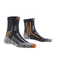 X-Socks Sky Run V2.0 - Laufsocken - Herren, Black