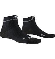 X-Socks Trail Run Energy - Trailrunningsocken - Damen, Black
