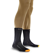 X-Socks Trekking Light Comfort, Charcoal/Anthracite