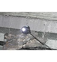Xeccon Luce anteriore Zeta 1300R, Black