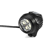 Xeccon Zeta 3200 wireless Remote Vorderlicht/Fahrradlicht, Black