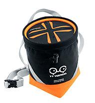 Y&Y VERTICAL Chalk Stopper - portamagnesite, Orange