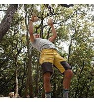 yy vertical Climbing Balls 10cm - Klettertrainingszubehör, Brown