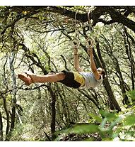 yy vertical Penta - Klettertrainingszubehör, Brown