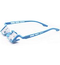 yy vertical Plus Fun Evo - occhiale da sicura, Blue