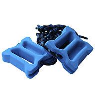 Y&Y Vertical X-Monster - prese per allenamento, Blue