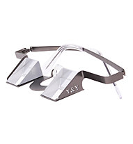 Y&Y Vertical Y&Y Classic - Brillen zum Sichern, Steel Grey