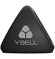 YBell YBell - kettlebell, Black/Grey