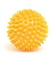 Yogistar Spiky Massage Ball 7 cm, Yellow