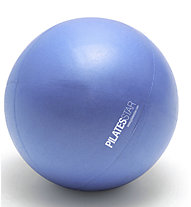 Yogistar Pilates Ball 23 cm - Gymnastikball, Light Blue