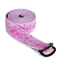 Yogistar Yogibelt PD - Baumwollgurt, Pink