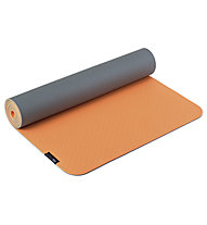 Yogistar Yogimat Pro - Yogamatte, Orange