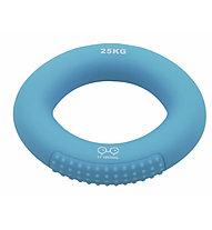 yy vertical Climbing Ring - accessorio per allenamento arrampicata, Blue
