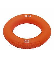 yy vertical Climbing Ring - accessorio per allenamento arrampicata, Orange