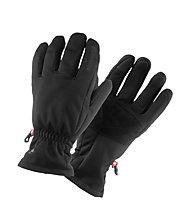 Zanier Move WS WINDSTOPPER-Handschuh, Black