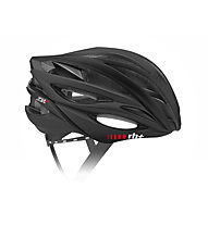rh+ ZW Bike - casco bici, Black