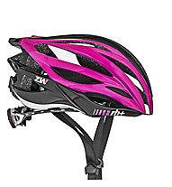rh+ ZW - Radhelm, Black/Pink