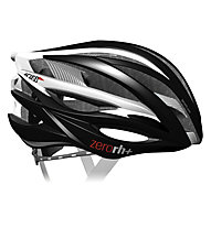 Zero Rh+ ZW Bike Helmet (2015), Black/White