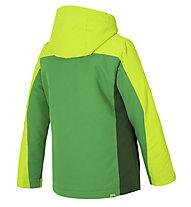 Ziener Aboro - Skijacke - Kinder, Green