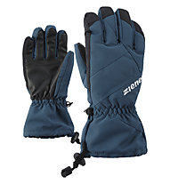 Ziener Agil AS - Skihandschuh - Kinder, Blue