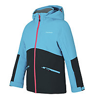Ziener Amige - Skijacke - Kinder, Blue/Black