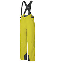 Ziener Ando - Skihose - Kinder, Yellow