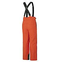 Ziener Ando - Skihose - Kinder, Orange