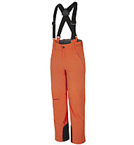 Ziener Ando - Skihose - Kinder, Orange