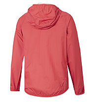 Ziener Chimba - Rad-Regenjacke - Kinder, Red