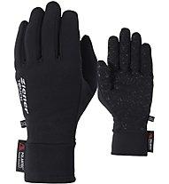 Ziener Idil Touch Finger Handschuhe, Black