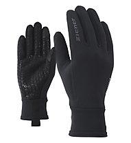 Ziener Idiwool Touch - Handschuhe, Black