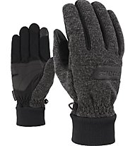 Ziener Impen Touch Winterhandschuhe, Black