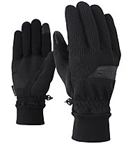 Ziener Impen Touch - Fingerhandschuh Skitouren - Herren, Black