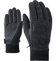 Ziener Iruk AW - Handschuhe, Dark Grey