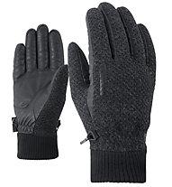 Ziener Iruk AW - Fingerhandschuh - Herren, Black