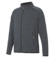 Ziener Jatib - Fleecejacke - Kinder, Dark Grey