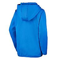 Ziener Jogy Pullover Junior, Persian Blue