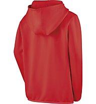 Ziener Jogy Pullover Junior, Hot Red