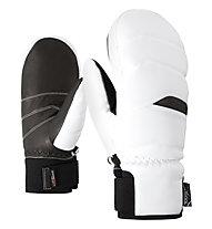 Ziener Komilla AS AW Mitten - Skihandschuh - Damen, White