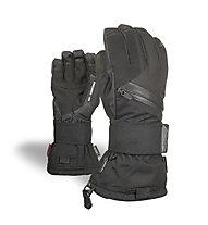 Ziener Mare GTX - Snowboardhandschuhe - Herren, Black/Grey