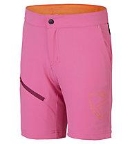 Ziener Natsu X-Function - Radhose - Kinder, Pink