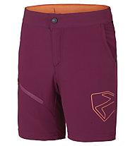 Ziener Natsu X-Function - Radhose - Kinder, Purple
