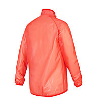 Ziener Nirin - giacca bici - bambino, Red