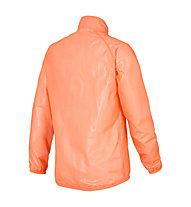 Ziener Nirin - giacca bici - bambino, Orange