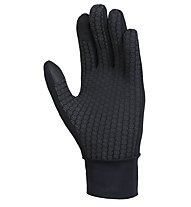 Ziener Smu Touch - Handschuh Wintersport, Black